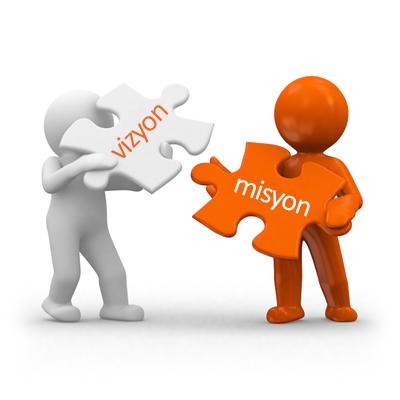 VizyonMisyon