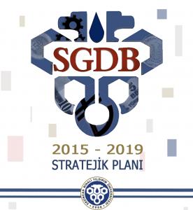SGDBStratejikPlanGrafik2015-19