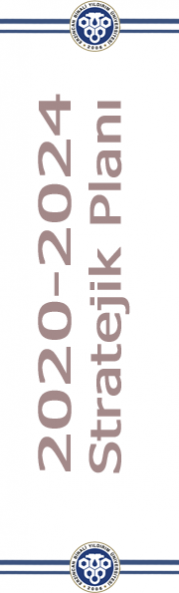 2020-2024 StratejikPlanı